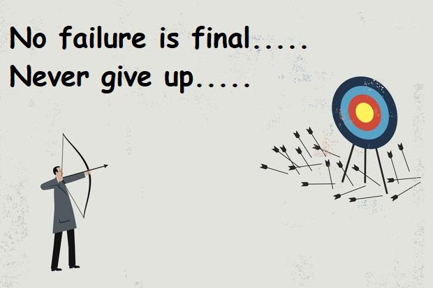 failures 1
