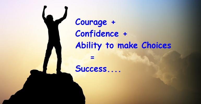 success 1